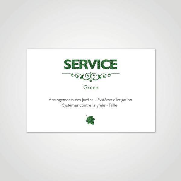 clienti service green