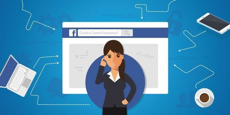 Comment fonctionne Facebook guide