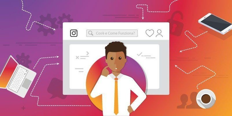 Comment fonctionne Instagram guide