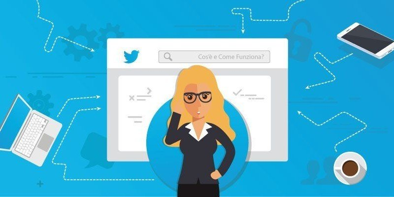 Comment fonctionne Twitter guide