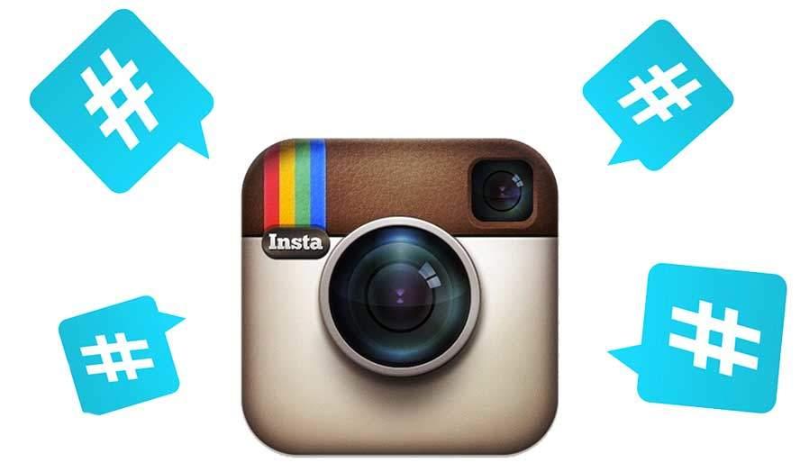 Besten Hashtags auf Instagram