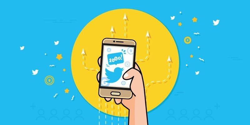 Comment avoir des abonnés sur Twitter guide