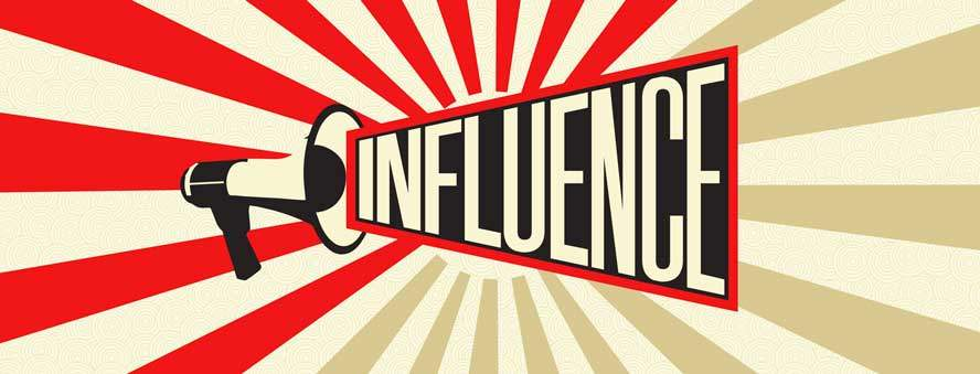 Influencer Definizione
