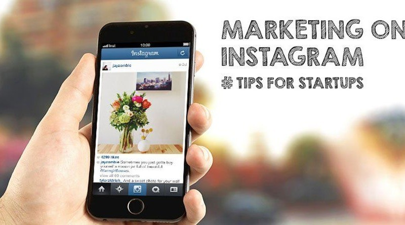 fare marketing con instagram