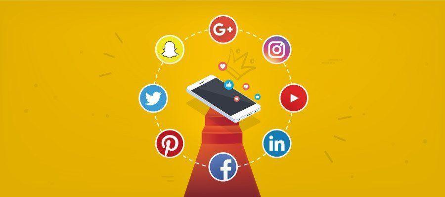 Comment fonctionne les réseaux sociaux guide