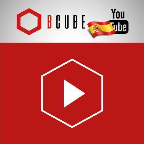 visitas Youtube Espana