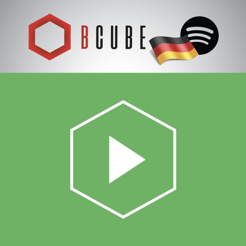 Spotify DE