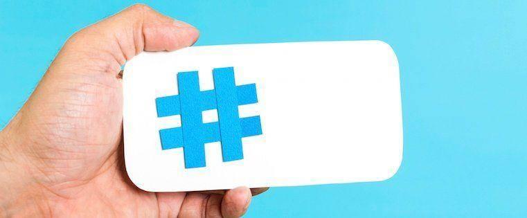 Hashtags Twitter Kaufen